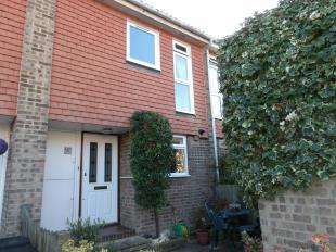 4 Bedrooms Terraced House for sale in Sorrel Bank, Linton Glade, Selsdon