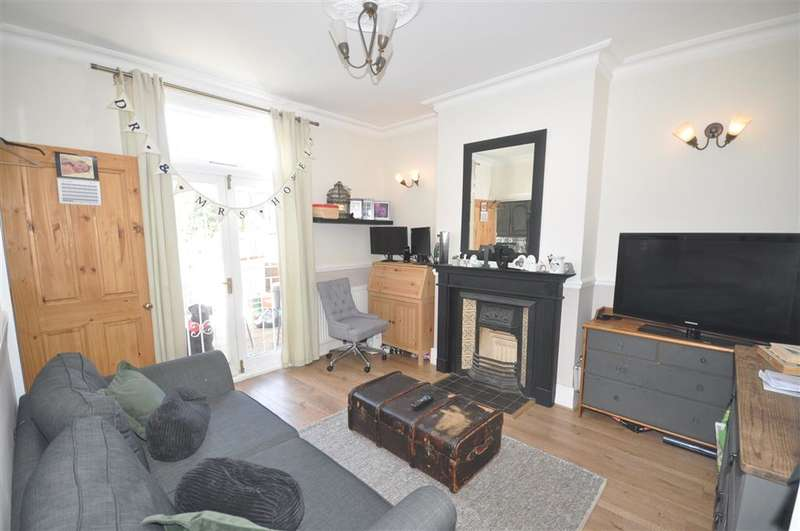 1 Bedroom Ground Maisonette Flat for sale in Southcote Road, South Norwood