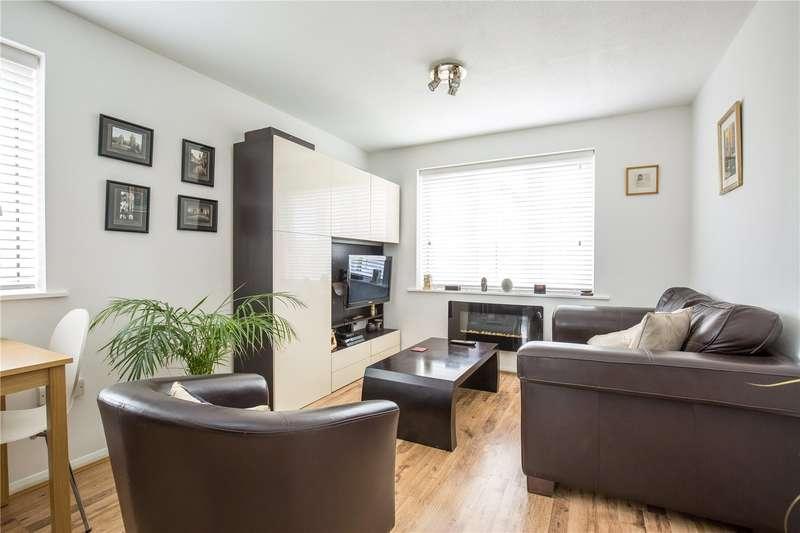 1 Bedroom Apartment Flat for sale in Oakridge Drive, East Finchley, London, N2