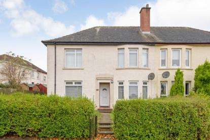 2 Bedrooms Cottage House for sale in Boghead Road, Balornock, Glasgow