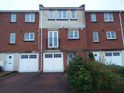 3 Bedrooms Terraced House for sale in Perthshire Grove, Buckshaw Village, Chorley, Lancashire