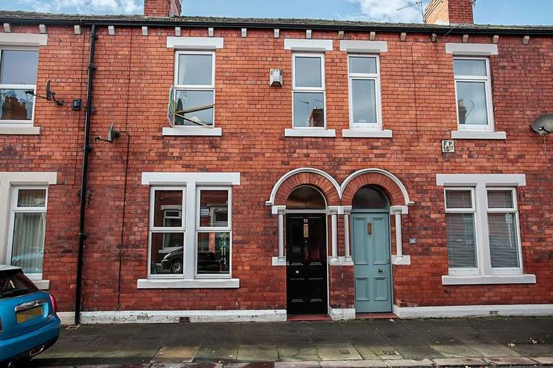 3 Bedrooms Property for sale in Richardson Street, Carlisle, CA2