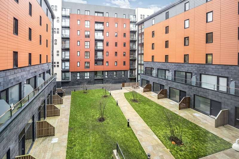 3 Bedrooms Flat for sale in Stanhope Street, Liverpool, L8