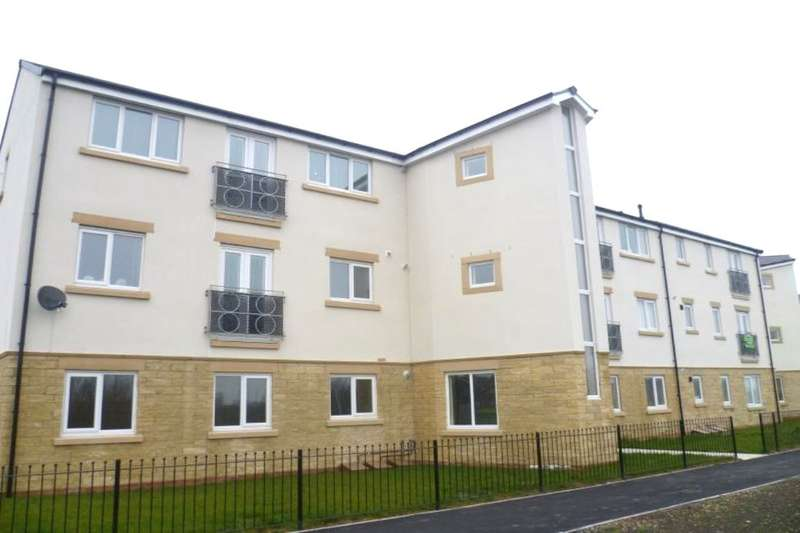 2 Bedrooms Flat for rent in Taku Court, Blyth, NE24