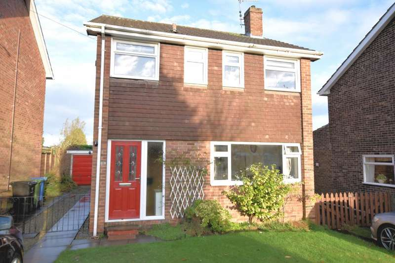 3 Bedrooms Detached House for sale in Stone Quarry Road, Burniston, Scarborough YO13 0DF