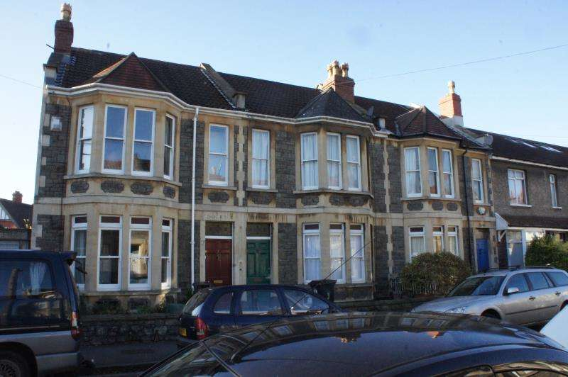5 Bedrooms Terraced House for rent in Dongola Road, Bishopston, Bristol, BS7 9HQ