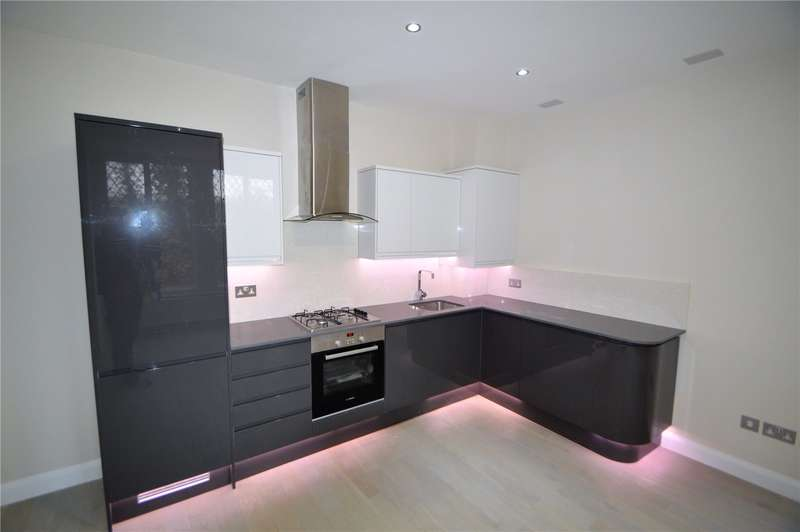2 Bedrooms Maisonette Flat for sale in Carlton Road, South Croydon