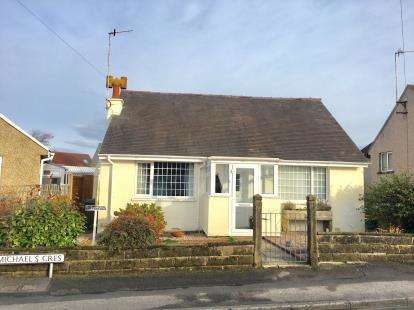 3 Bedrooms Bungalow for sale in St. Michaels Crescent, Bolton Le Sands, Carnforth, Lancashire, LA5