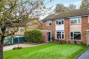3 Bedrooms Semi Detached House for sale in Royal Avenue, Tonbridge, Kent