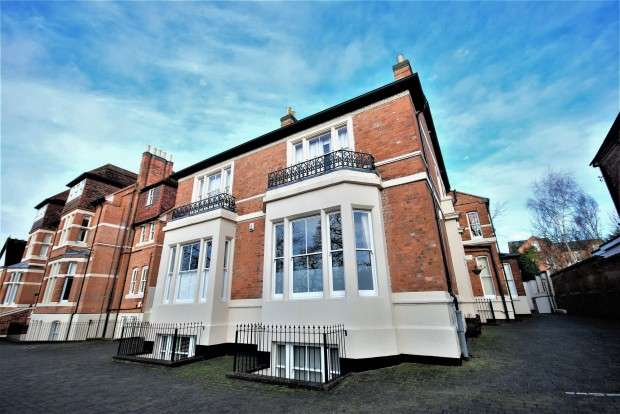 2 Bedrooms Apartment Flat for rent in Southcotes 54-56 Warwick New Road, Leamington Spa, CV32