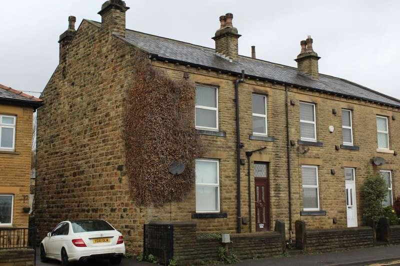 3 Bedrooms House for sale in Leeds Road, Woodkirk, WF12