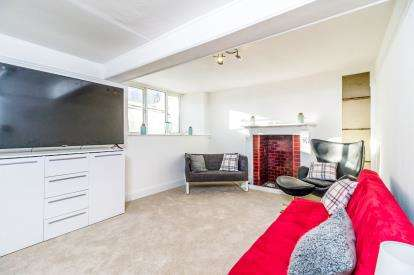 2 Bedrooms Flat for sale in Plymouth, Devon, England