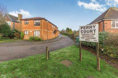 2 Bedrooms Retirement Property for sale in Perry Court, Hagley Road West, Oldbury, West Midlands