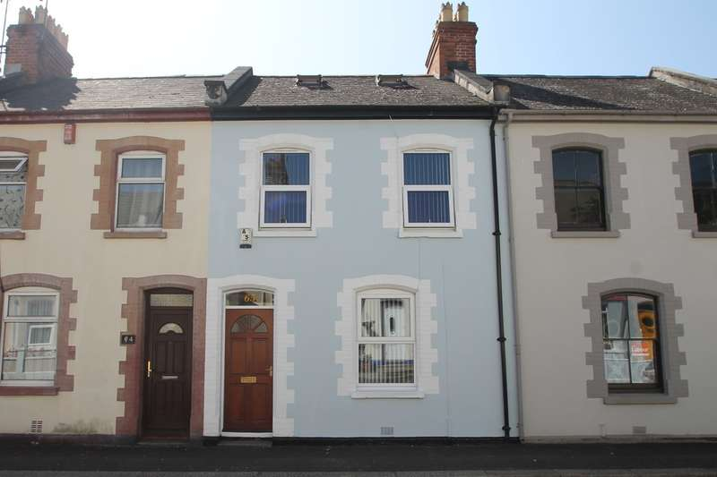 3 Bedrooms Terraced House for sale in Hotham Place, Millbridge