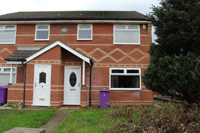 3 Bedrooms Semi Detached House for rent in Clearwater Close Kensington L7