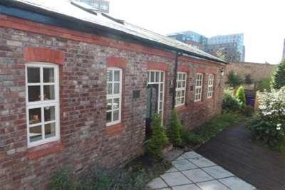 2 Bedrooms Detached Bungalow for rent in Benson Street, L1 2ST