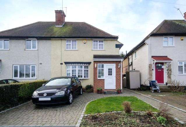House for sale in Ladygate Lane, Ruislip, Middlesex, HA4