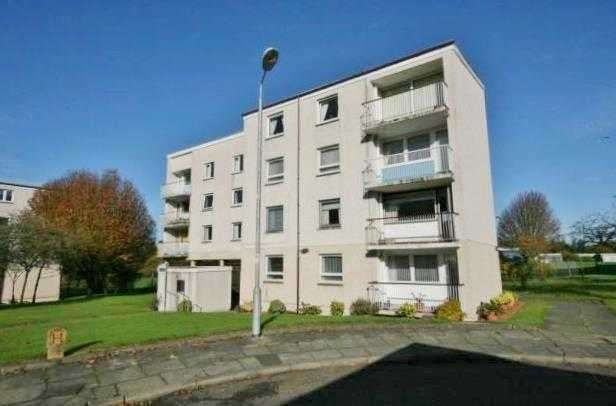 2 Bedrooms Apartment Flat for sale in Maxwell Drive, Village, EAST KILBRIDE