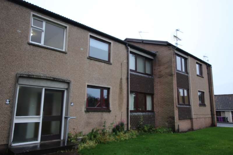 1 Bedroom Flat for rent in Bridge Street, Brechin, DD9