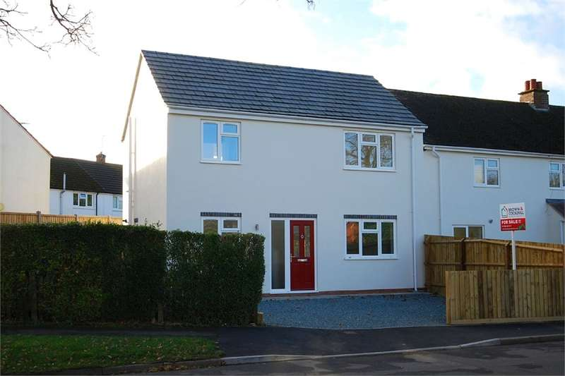 3 Bedrooms Detached House for sale in Coventry Road, Brinklow, RUGBY, Warwickshire