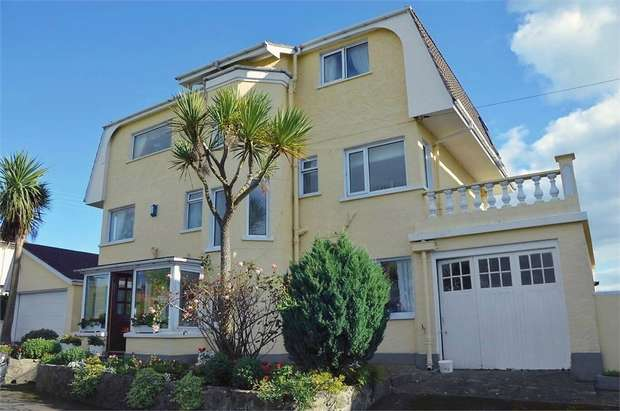 5 Bedrooms Detached House for sale in Chester Avenue, Whitehead, Carrickfergus, County Antrim