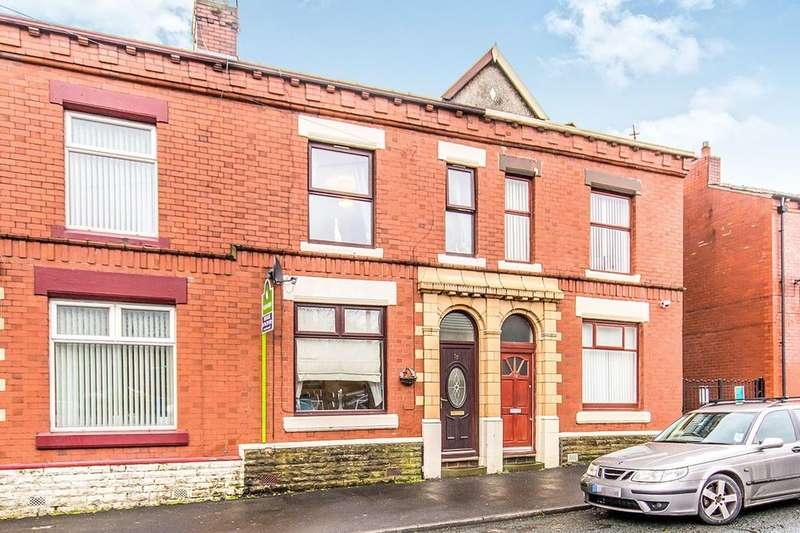 2 Bedrooms Property for sale in Clarence Street, Royton, Oldham, OL2