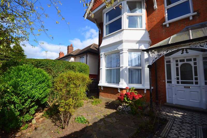 1 Bedroom Apartment Flat for sale in Harrow View, Harrow