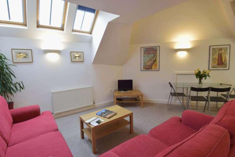 1 Bedroom Apartment Flat for sale in Albert Street Hebden Bridge