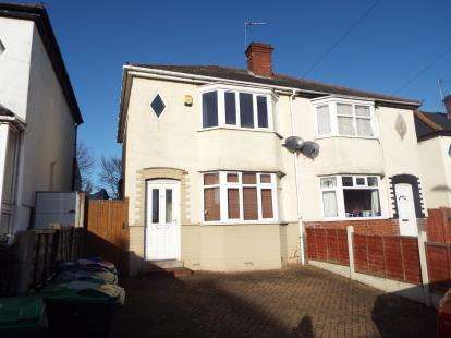 2 Bedrooms Semi Detached House for sale in Coles Lane, West Bromwich, West Midlands