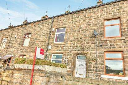 4 Bedrooms Terraced House for sale in Burnley Road, Cliviger, Burnley, Lancashire