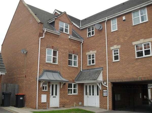 2 Bedrooms Flat for sale in Haynes Road, Bedford, MK42 9PG