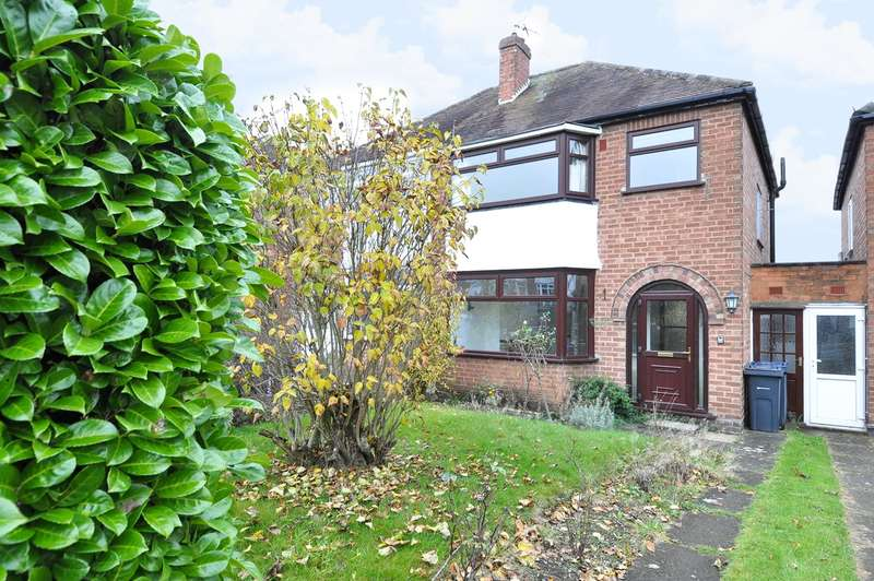 3 Bedrooms House for sale in Colleen Avenue, Kings Norton, Birmingham, B30