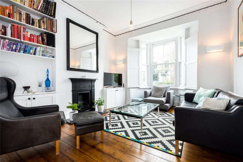 2 Bedrooms Flat for sale in Southborough Road, London, E9