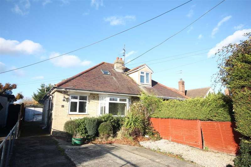 3 Bedrooms Bungalow for sale in Harwich Road, Little Clacton