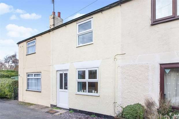 2 Bedrooms Terraced House for sale in Pit Lane, Gedney Drove End, Spalding, Lincolnshire