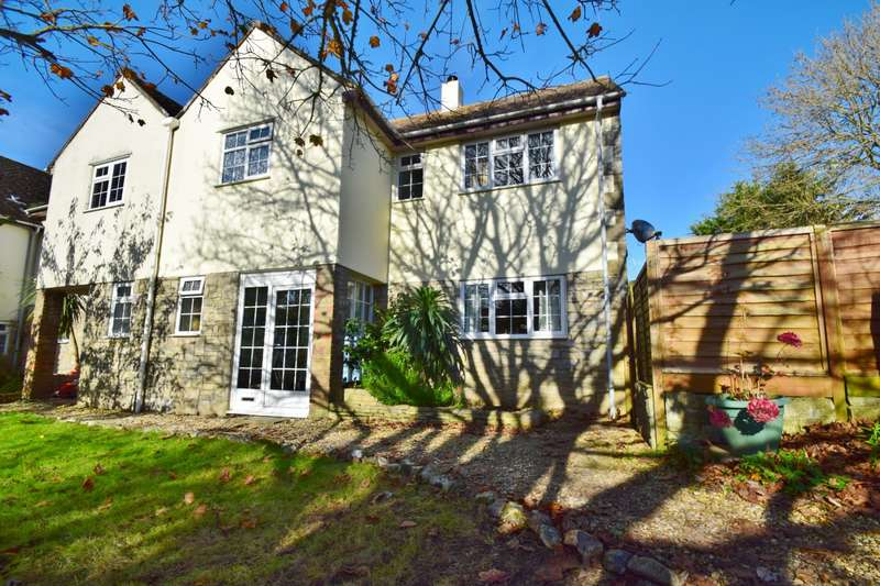 3 Bedrooms House for sale in West Lulworth