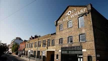 2 Bedrooms Apartment Flat for rent in Palace Wharf, London