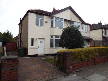 3 Bedrooms Semi Detached House for sale in Glenmore Avenue, Farnworth, Bolton, Greater Manchester, BL4