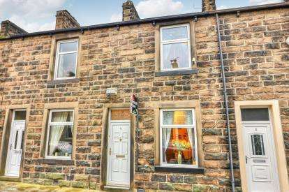 1 Bedroom Terraced House for sale in Lime Street, Colne, Lancashire, ., BB8