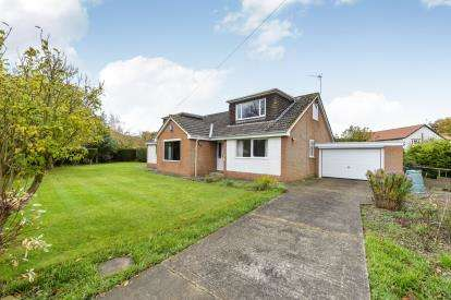 4 Bedrooms Detached House for sale in Cooper Lane, Potto, Northallerton
