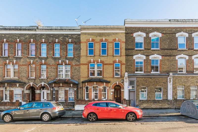 5 Bedrooms House for sale in Chatsworth Road, Clapton, E5