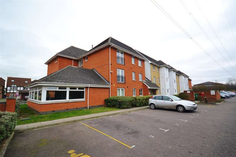 2 Bedrooms Apartment Flat for rent in Gower Place, Fleming Road, Chafford Hundred