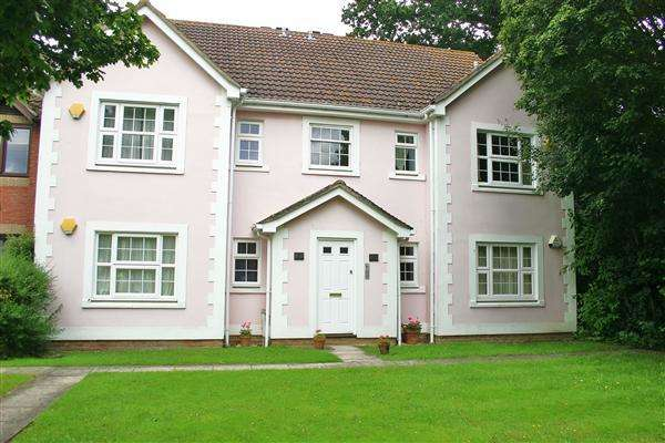 1 Bedroom Apartment Flat for sale in Pond Road,, Bramley, Tadley