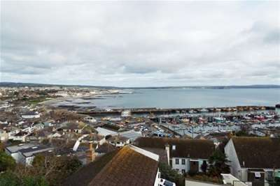 1 Bedroom Flat for rent in Newlyn