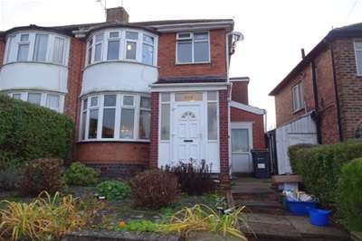 3 Bedrooms Semi Detached House for rent in Rocky Lane B42 Great Barr