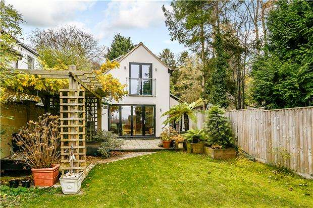 3 Bedrooms Detached House for sale in Oxford Road, Farmoor, Eynsham, Oxfordshire