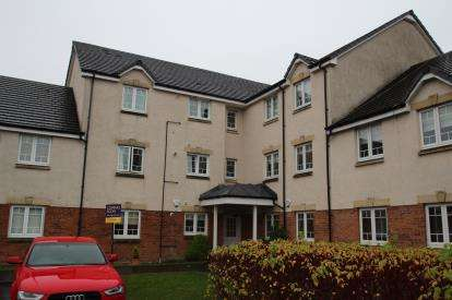 2 Bedrooms Flat for sale in Old Tower Road, Smithstone