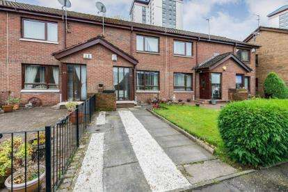 2 Bedrooms House for sale in Castle Gait, Paisley