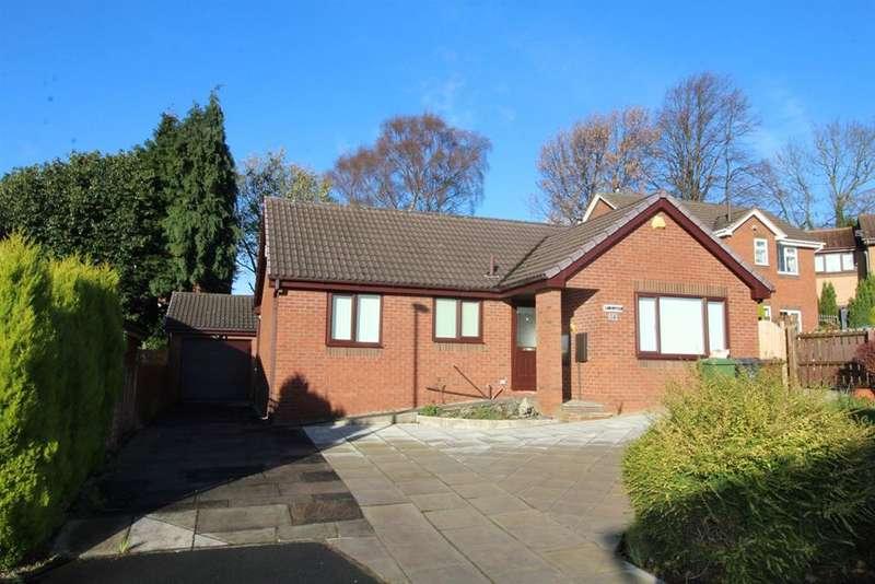 3 Bedrooms Detached Bungalow for sale in Haven View, Cookridge, LS16