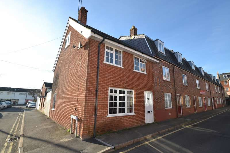 3 Bedrooms House for sale in Blandford